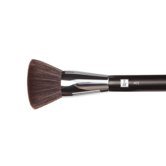 Flat Bronzer Brush n°401